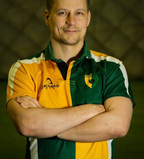 JRC Pertti Salmijärvi